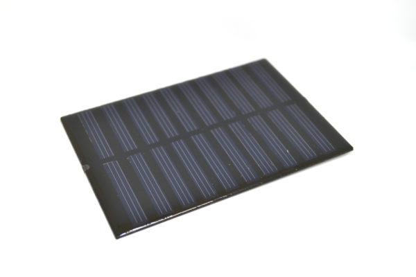 Adaptive Solar Energy Harvesting