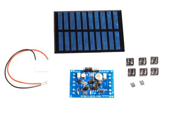 Adaptive® Energy Harvesting Kit