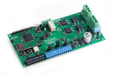 Adaptive JUNIOR Thermoelectric Temperature Controller