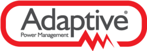 Adaptive Power Management Logo